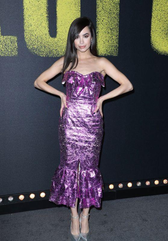 """Sofia Carson– """"Pitch Perfect 3"""" Premiere in Los Angeles"""