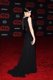"""Sofia Carson – """"Star Wars: The Last Jedi"""" Premiere in LA"""