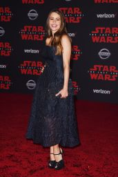 "Sofia Vergara – ""Star Wars: The Last Jedi"" Premiere in LA"