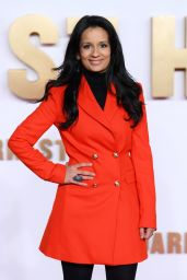 "Sonali Shah – ""Darkest Hour"" Premiere in London"
