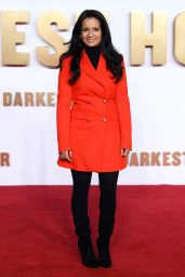 "Sonali Shah – ""Darkest Hour"" Premiere in London"