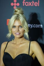Sophie Monk – AACTA Awards2017 Red Carpet in Sydney