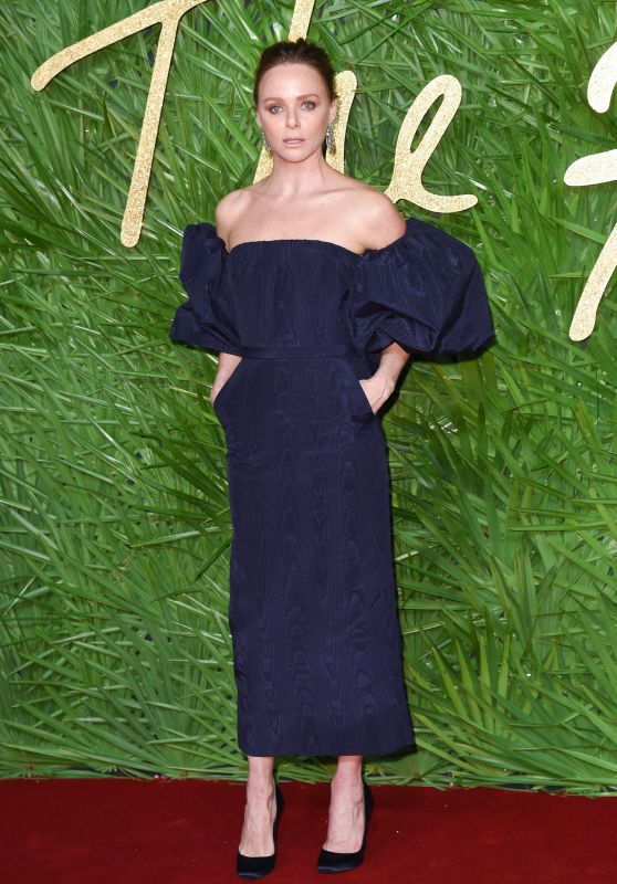 Stella McCartney – Fashion Awards 2017 in London