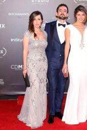 Stephanie Cayo - Fenix Film Awards 2017 in Mexico City