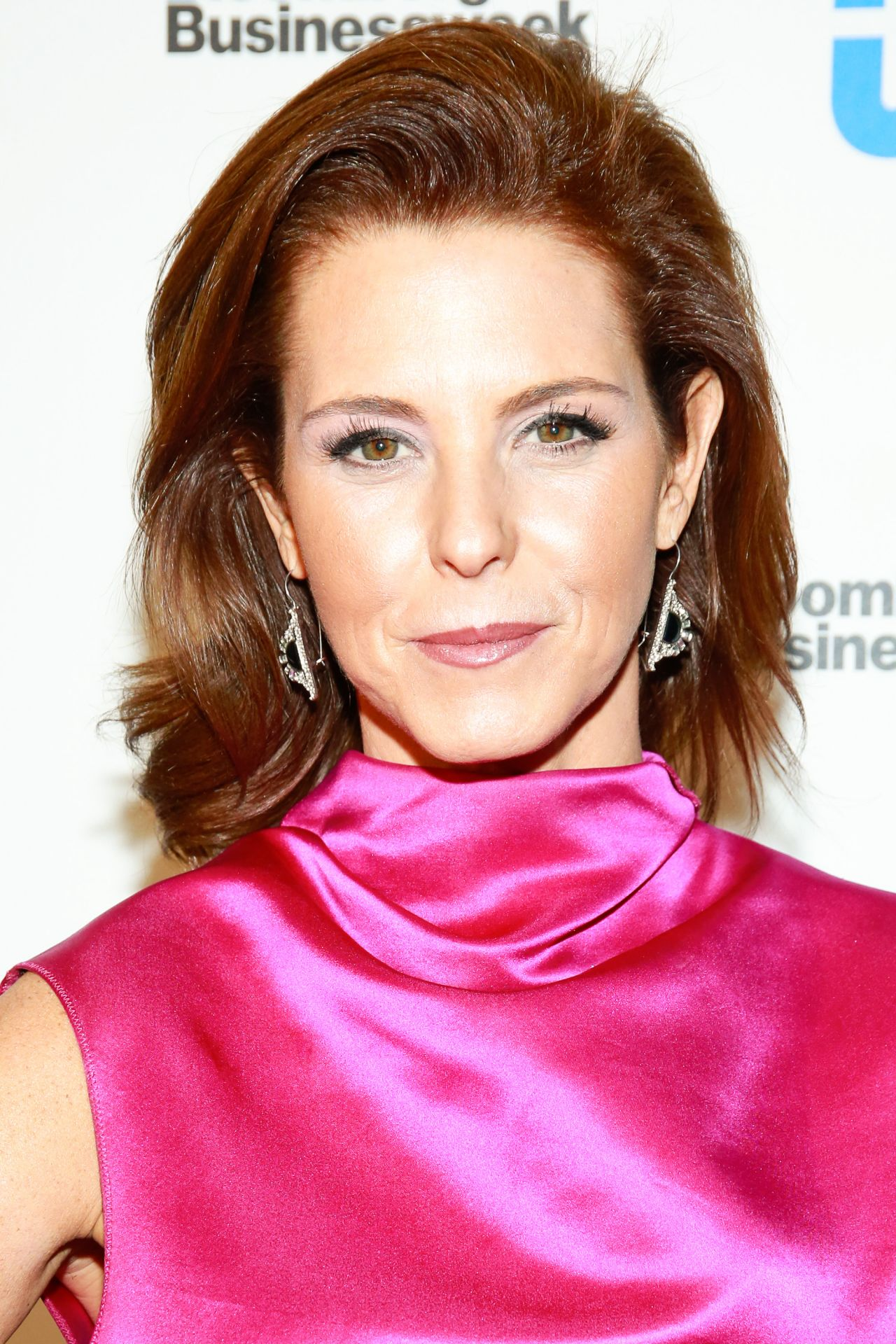 Stephanie Ruhle Bloomberg 50 Awards In New York City