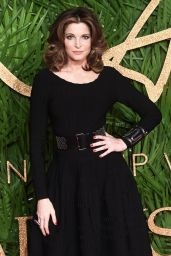 Stephanie Seymour – Fashion Awards 2017 in London