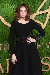 Stephanie Seymour – Fashion Awards 2017 in London