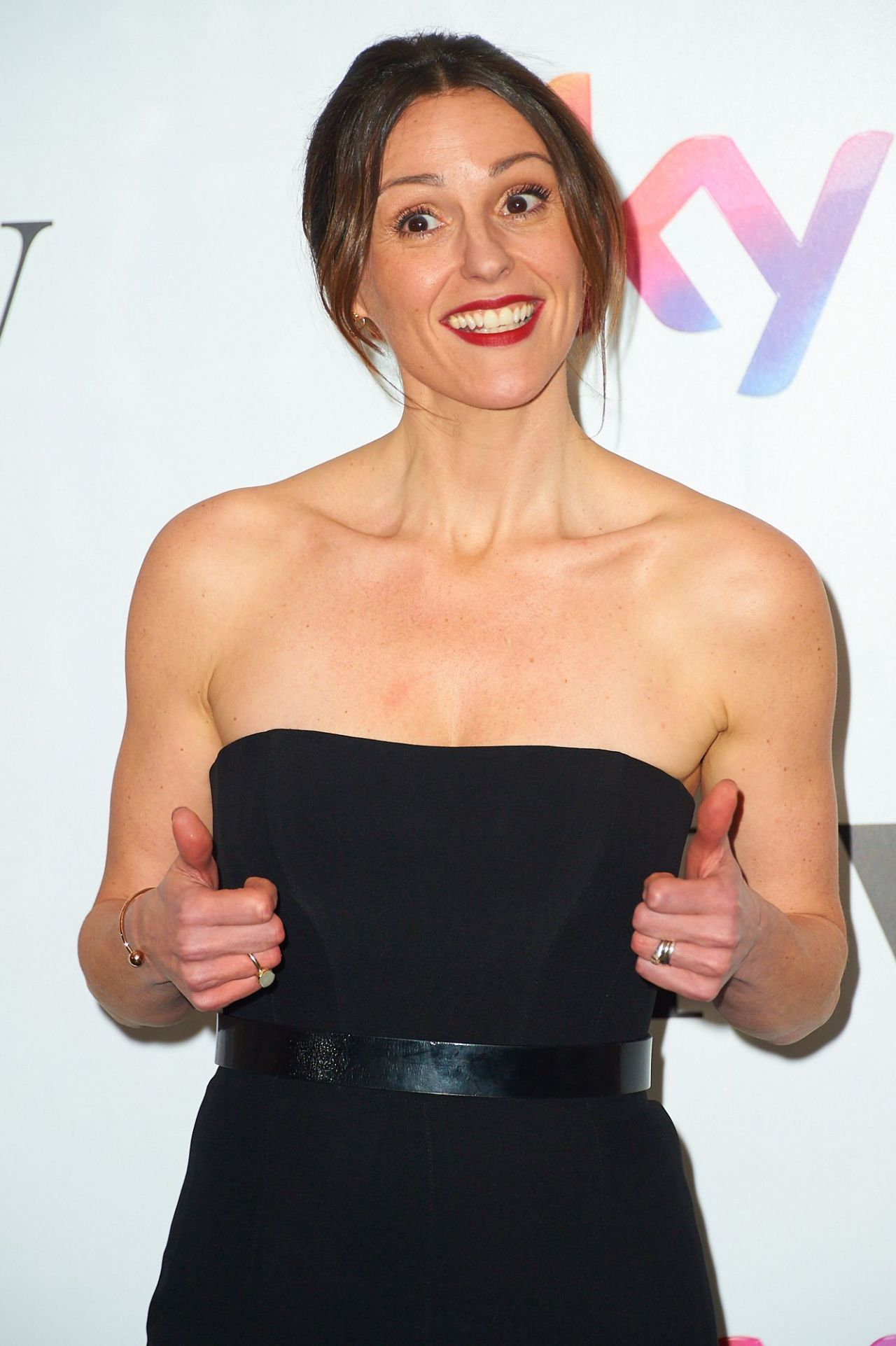 Ford Victoria 2017 >> Suranne Jones – Sky Women in Film and TV Awards 2017 in London