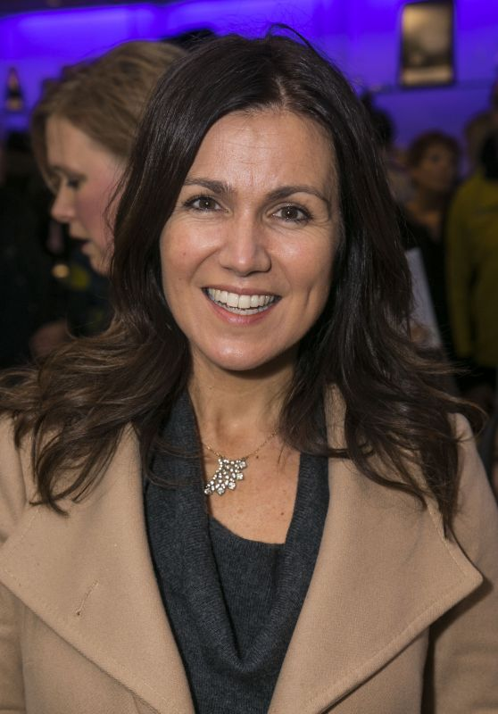 "Susanna Reid at ""Cinderella"" Performance Gala in London"