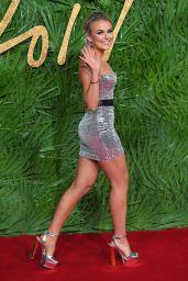 Tallia Storm – Fashion Awards 2017 in London