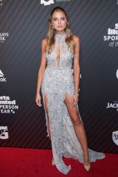 Tanya Mityushina – SI Sportsperson of the Year Awards 2017
