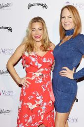 "Taylor Dayne - ""Winter Of Love"" Charity Fundraiser in Los Angeles"