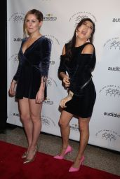 Taylor Louderman and Ashley Park – New York Stage and Film Winter Gala