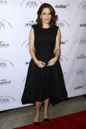 Tina Fey - New York Stage and Film Winter Gala in New York