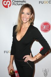 """Tricia Helfer – TJ Scott Book Launch For """"In The Tub Volume 2"""" in Hollywood"""