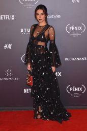 Vanesa Restrepo - Fenix Film Awards 2017 in Mexico City