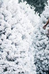 Victoria Justice Photoshoot - Los Angeles December 2017