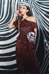 Victoria Justice - Social Media Pics 12/08/2017