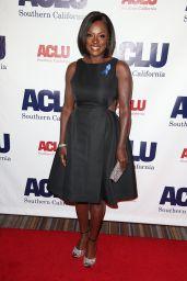Viola Davis – Bill of Rights Dinner in Los Angeles
