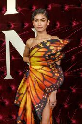 Zendaya Coleman - The Greatest Showman Red Carpet in Sydney