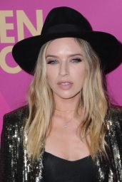 ZZ Ward – Billboard Women in Music 2017 in LA