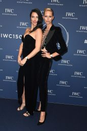 Adriana Lima – IWC Schaffhausen Gala at SIHH 2018 in Geneva