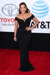 Adrienne Bailon – 2018 NAACP Image Awards in Pasadena