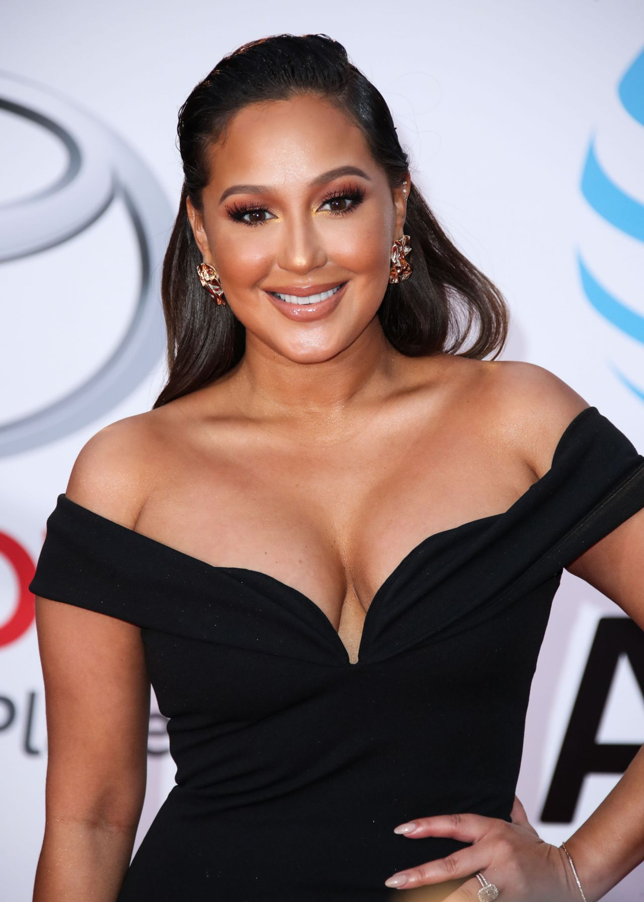 Adrienne Bailon Nude Photos 67
