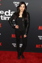"""Aimee Garcia - """"One Day at a Time"""" TV Show Season 2 Premiere in Los Angeles"""