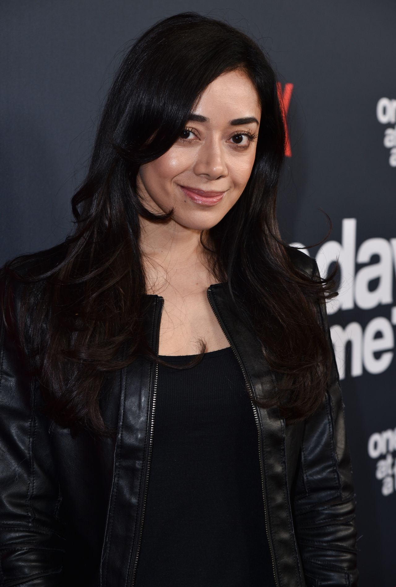 Aimee Garcia Nude Photos 94