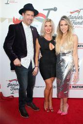 Aimee Preston – Inaugural Janie's Fund Gala & Grammy Viewing Party in LA