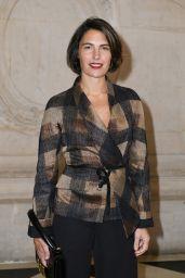 Alessandra Sublet - Christian Dior Paris Fashion Week 01/22/2018