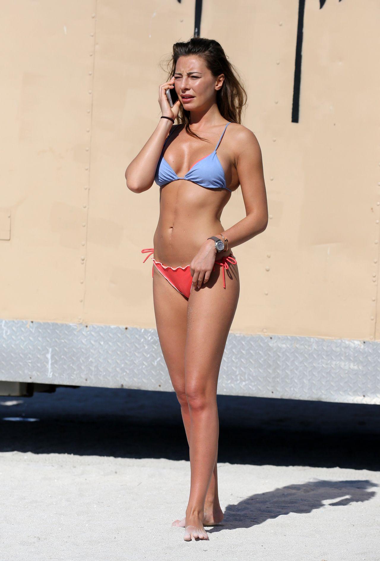 Alessia Tedeschi nude photos 2019