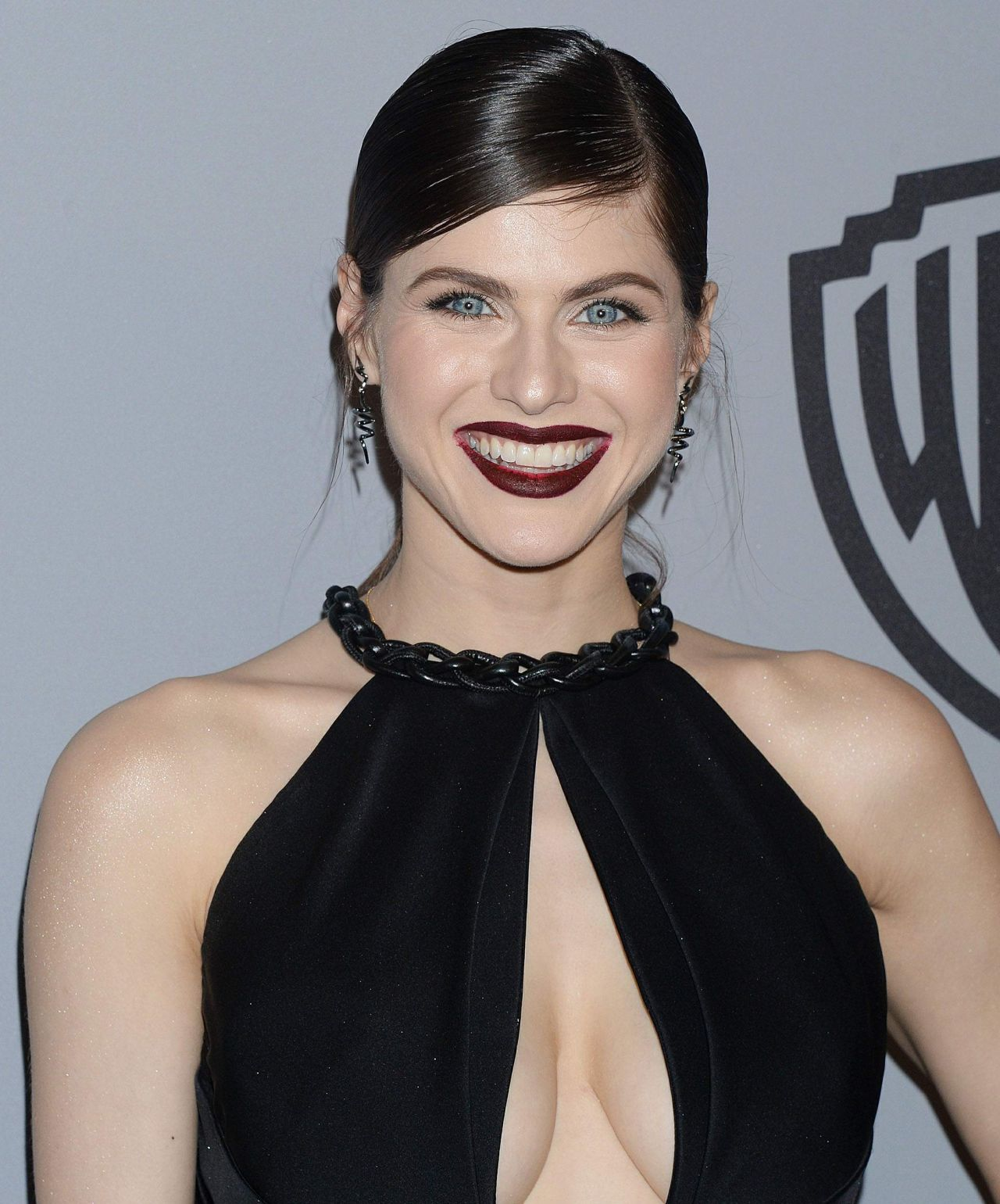 InStyle And Warner Bros Golden Globes