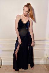 Alexina Graham - 2018 Sidaction Gala Dinner in Paris