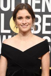 Alice Englert – Golden Globe Awards 2018 in Beverly Hills