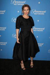 Alicia Silverstone – Paramount Network Launch Party in LA