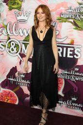 Alicia Witt – Hallmark Channel All-Star Party at the TCA Winter Press Tour in LA
