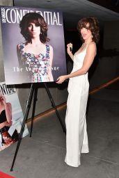 "Alison Brie - Los Angeles Confidential Celebrates ""Awards Issue"""