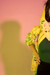 Alison Brie - Photoshoot for Nylon Magazine December 2017/January 2018