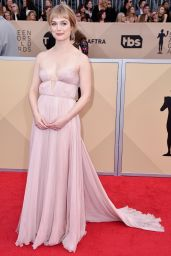 Alison Sudol – 2018 SAG Awards in LA