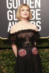 Alison Sudol – Golden Globe Awards 2018