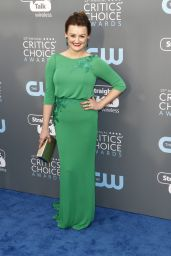 Alison Wright – 2018 Critics' Choice Awards