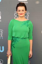 Alison Wright – 2018 Critics' Choice Awards