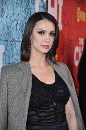 Alixandra Von Renner - The Chi Premiere in Los Angeles