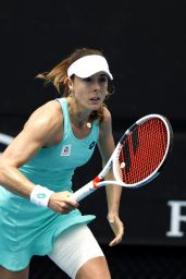 Alize Cornet – Australian Open 01/15/2018