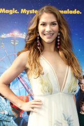 "Allison Holker - ""Paddington 2"" Premiere in Los Angeles"