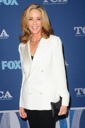 Ally Walker – Fox Winter TCA 2018 All-Star Party in Pasadena