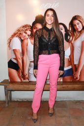 Aly Raisman – AerieREAL Role Models Dinner Party in New York