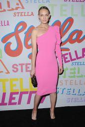 Amber Valletta – Stella McCartney Show in Hollywood